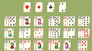 Играть пасьянс на картах 36 игровые автоматы купить б у москва