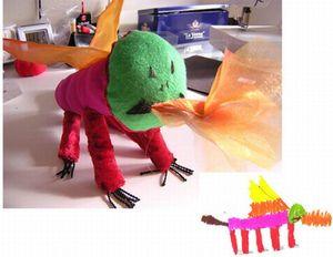 Как сделать игрушку настоящей