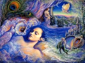 Вещие сны: как научиться видеть будущее, заговоры и гадание на любовь
