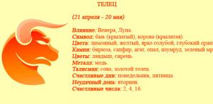 Телец-Петух: в обществе и дома, восточный гороскоп знака, совместимость в любви с другими знаками
