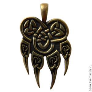 Значение и происхождение символа лапка, обереги и амулеты народов мира, армянский знак бесконечности