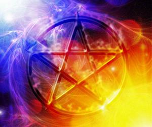 Цвета магии
