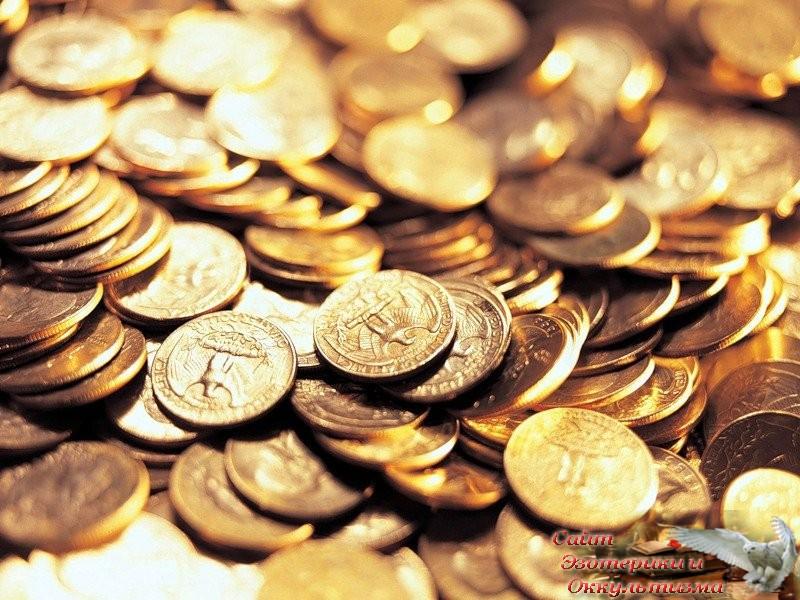 Заговоры на сохранность денег заговор на магнит для денег