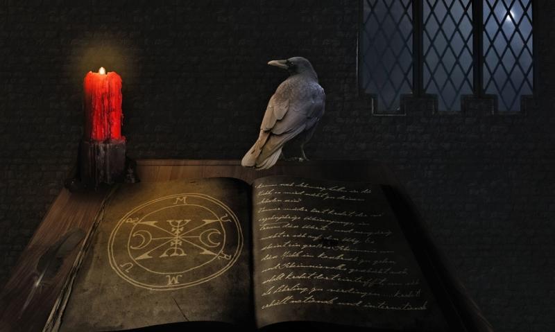 Чёрная магия: опасна ли она?